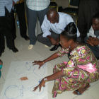 Participatory epidemiology training, Togo